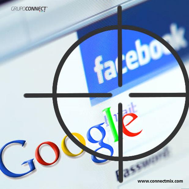 Facebook Google Connectmix