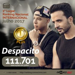 Despacito - Ranking Connectmix