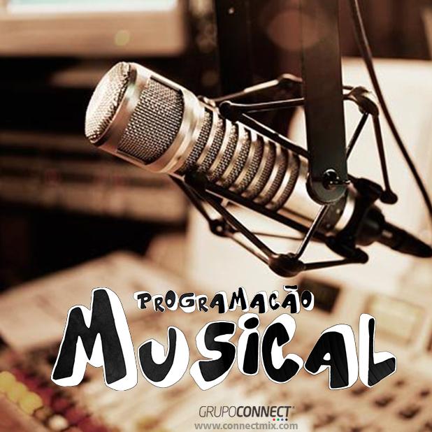 Programação Musical - Connectmix