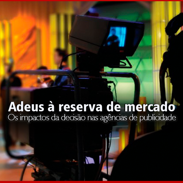 Reserva de Mercado TV por Assinatura Connectmix