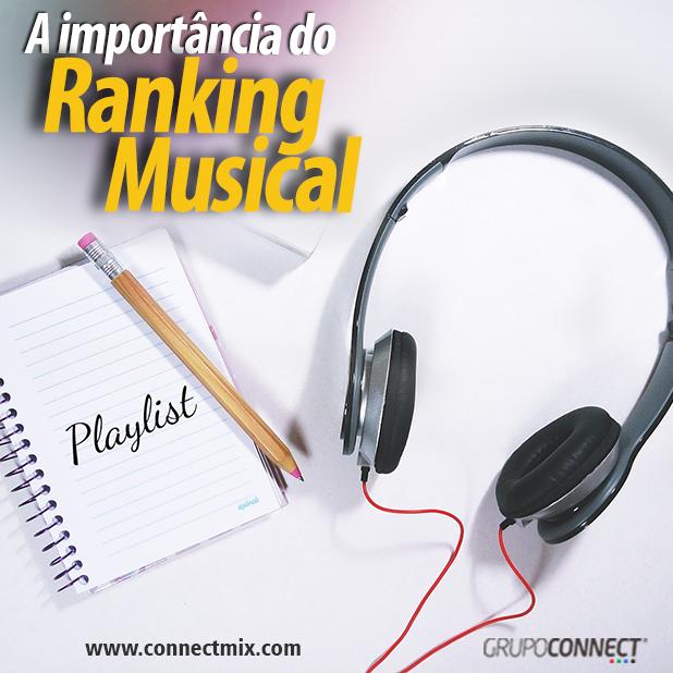Fones para ouvir ranking musical connectmix