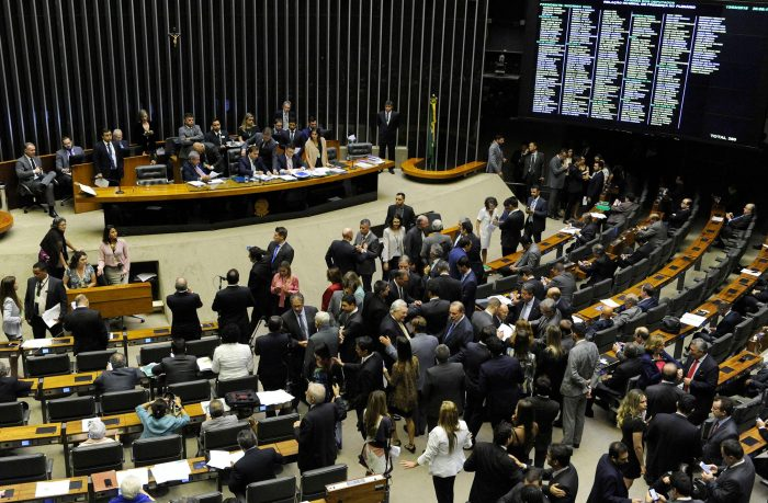 Flexibilização da Voz do Brasil é aprovada na Câmara
