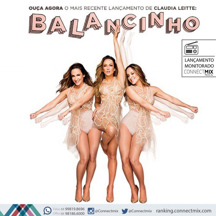 Claudia Leitte lança Balancinho