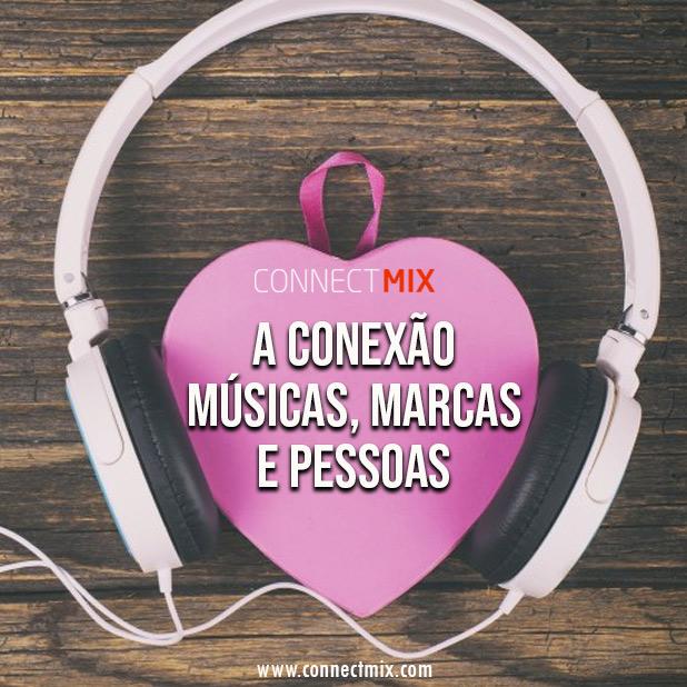 A Conexão Músicas, Marcas e Pessoas