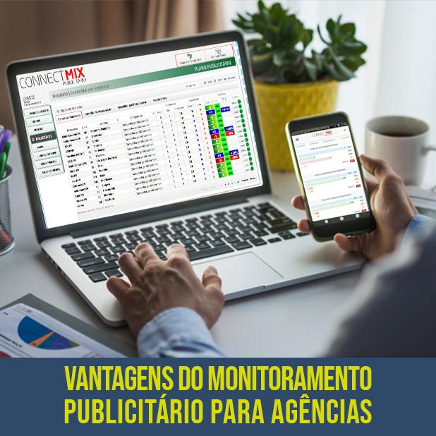 Vantagens do monitoramento publicitário nas agências