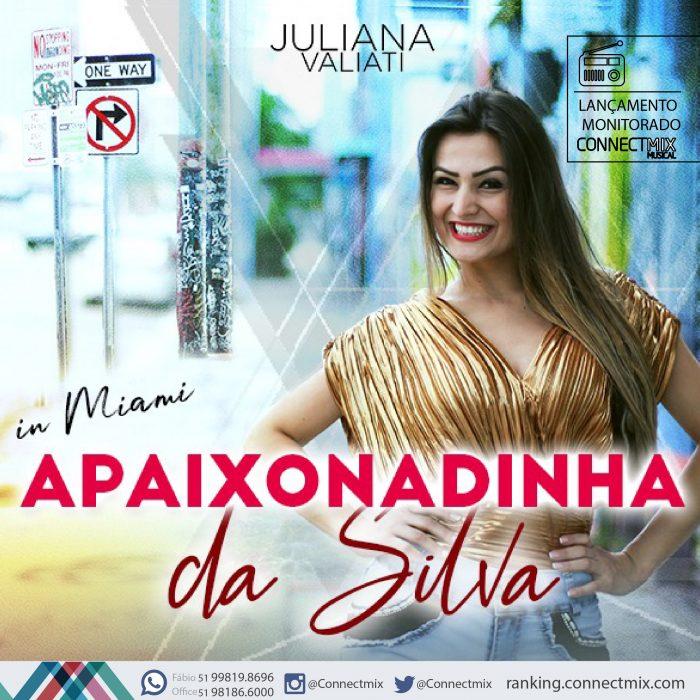 Apaixonadinha da Silva é o lançamento monitorado pela Connectmix