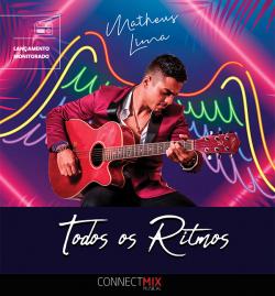 Matheus Lima lança novo album