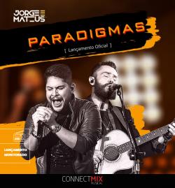 Paradigmas Jorge e Mateus
