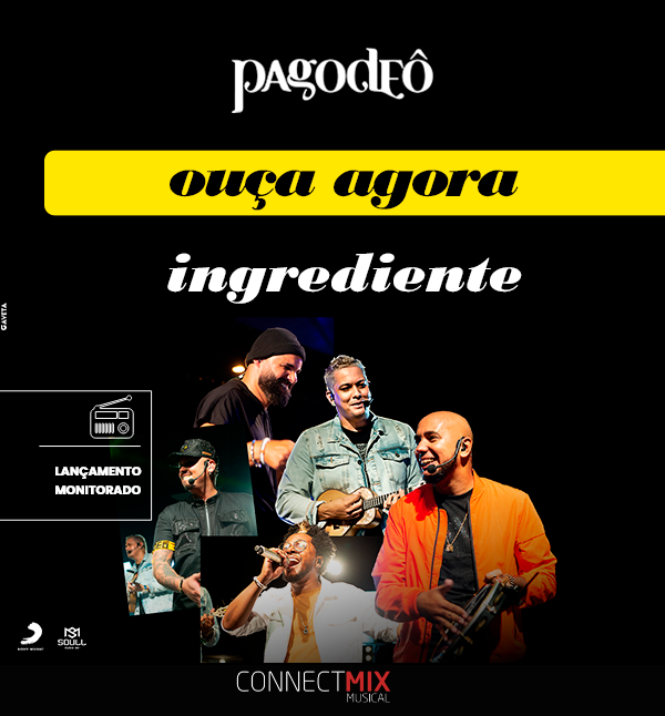 Pagodeô Ingrediente